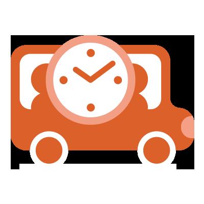 illustration du service Conques / Le Puy-en-Velay