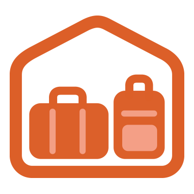 illustration du service Consigne de bagages