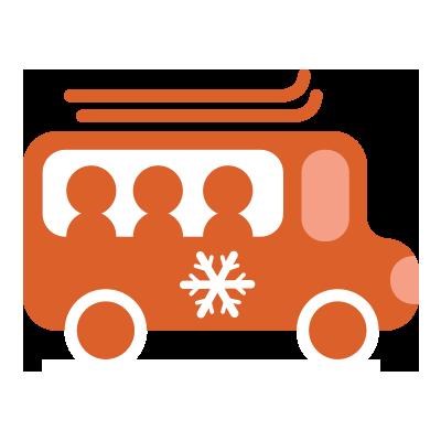 illustration du service Navette vers Les Estables