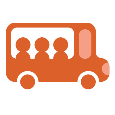 illustration du service Navettes régulières