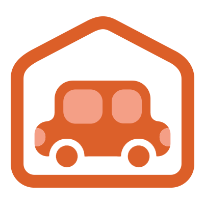 illustration du service Stationnement