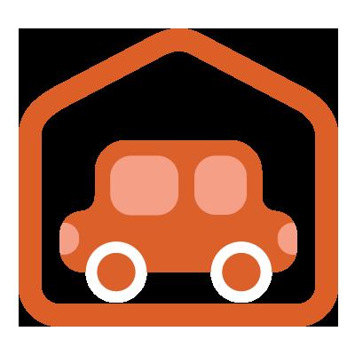 illustration du service Parking