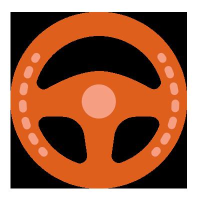 illustration du service Conveying vehicles