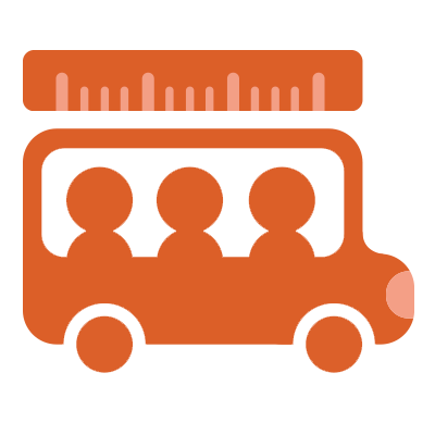 illustration du service Passenger transportation