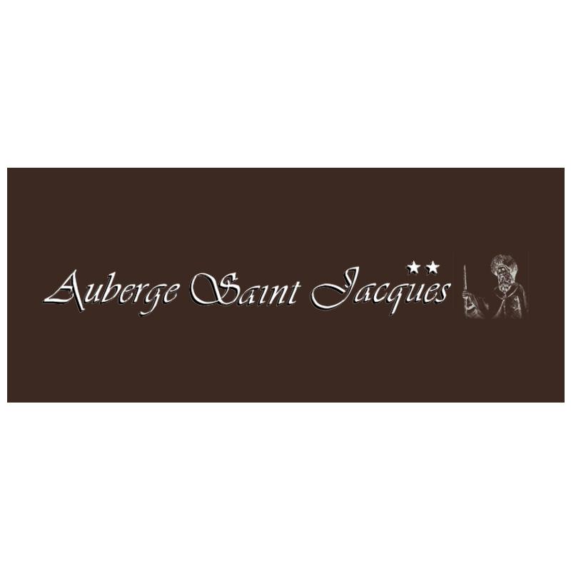Logo de l'Auberge Saint Jacques