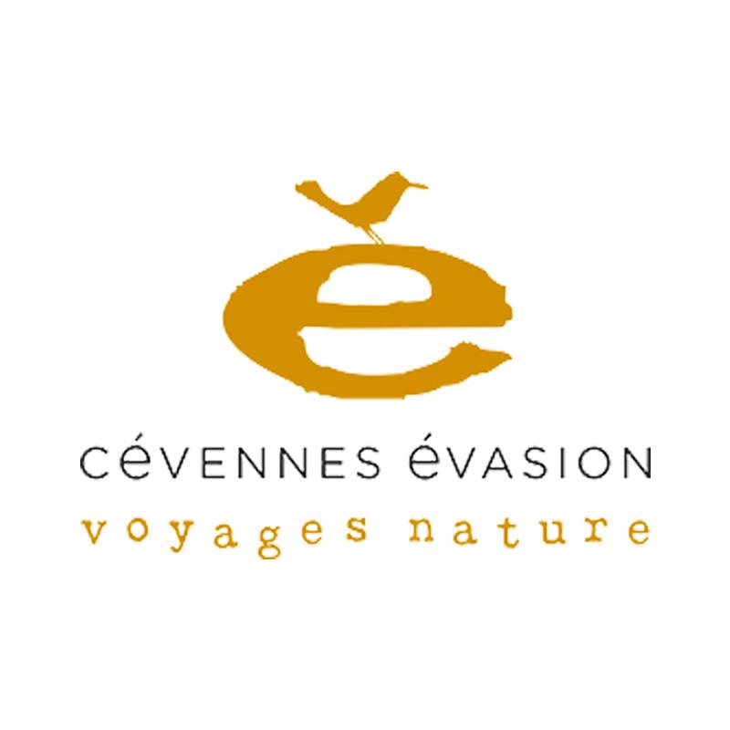 Logo Cevennes Evasion