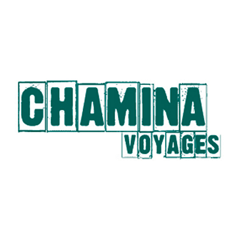 Logo de Chamina voyages