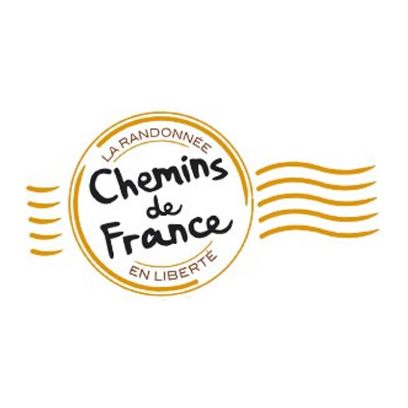 Logo chemins de France