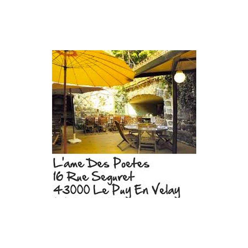 Restaurant l'Ame des Poetes
