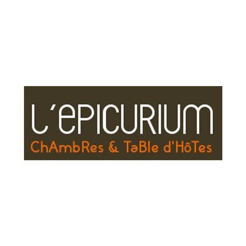 Logo de l'épicurium