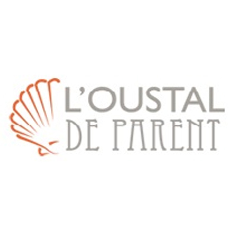 logo de l'Oustal de Parent