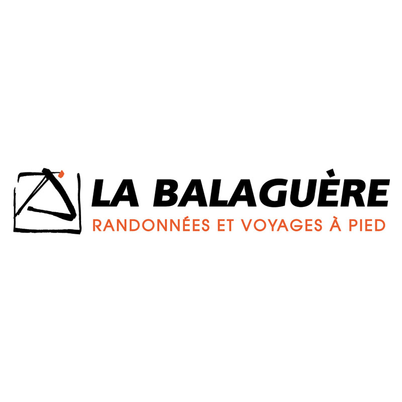 Logo La balaguère