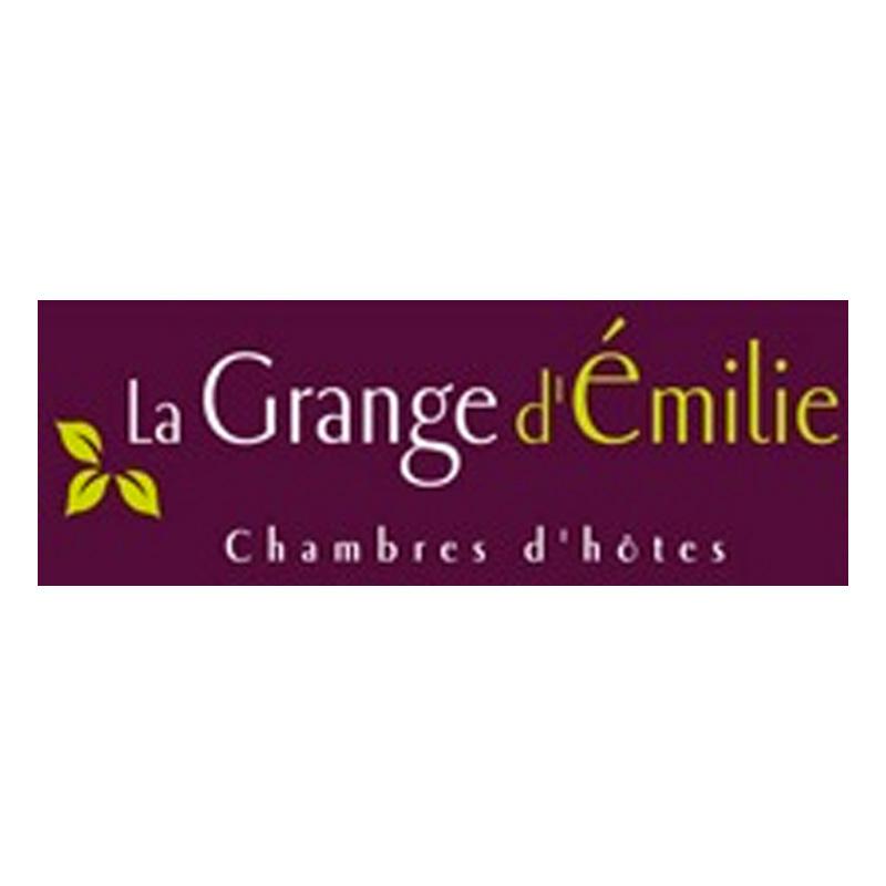 logo de la Grange d'Emilie