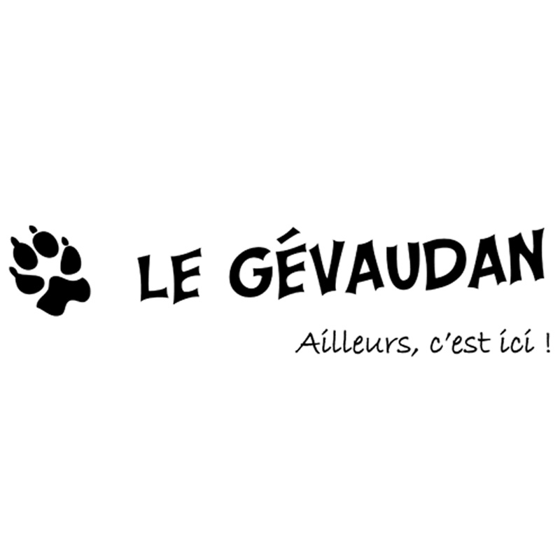 Logo du Gévaudan