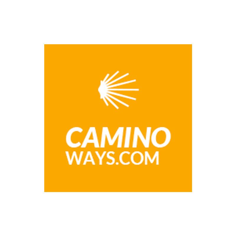 Logo de Camino Ways