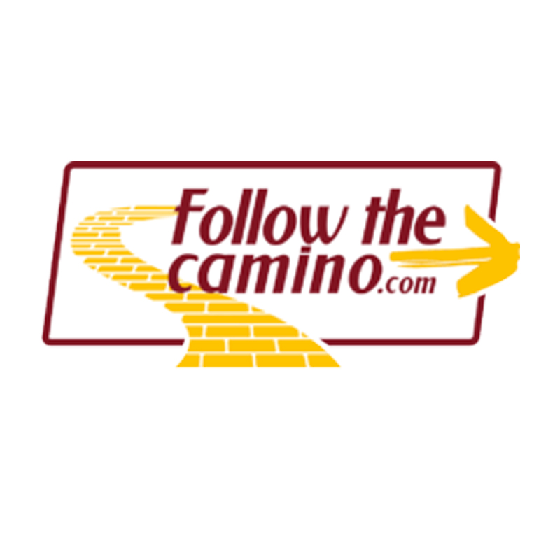 Logo Follow The Camino
