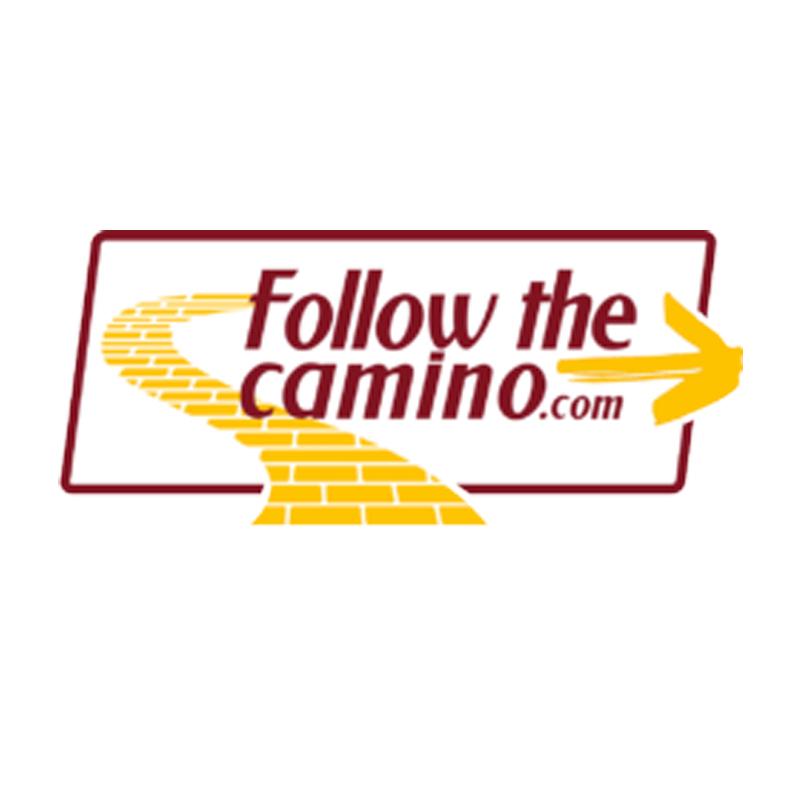 Logo Follow The Camino