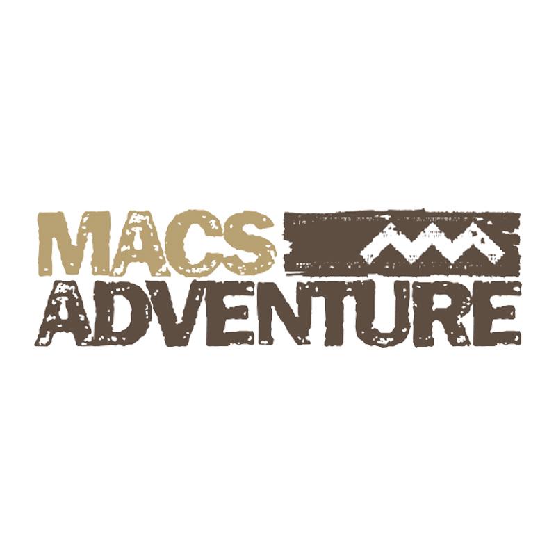 Logo Macs Adventure