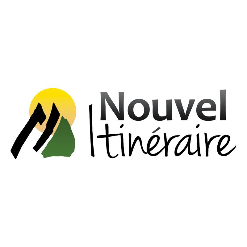 Logo Nouvel Itinéraire