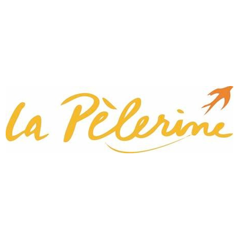 Logo Pèlerine