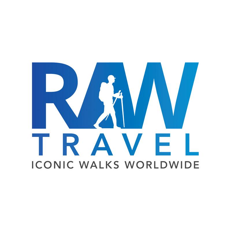 Logo Raw Travel