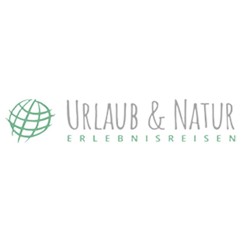 Logo Urlaub & Natur