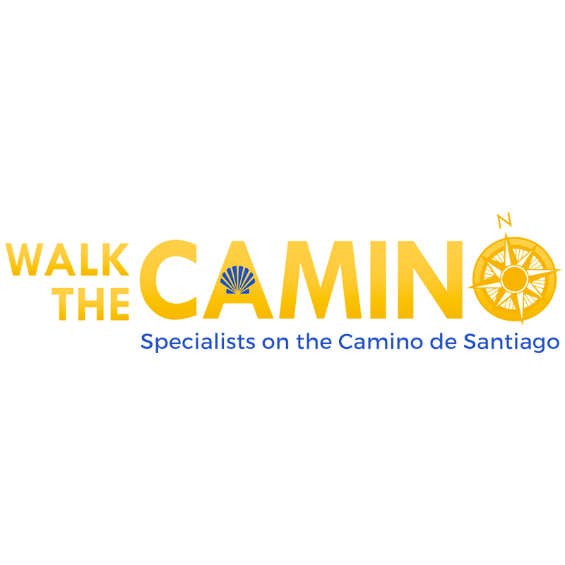 Logo Walk the Camino