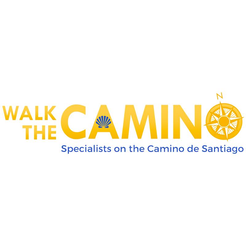 Logo Walk the Camino