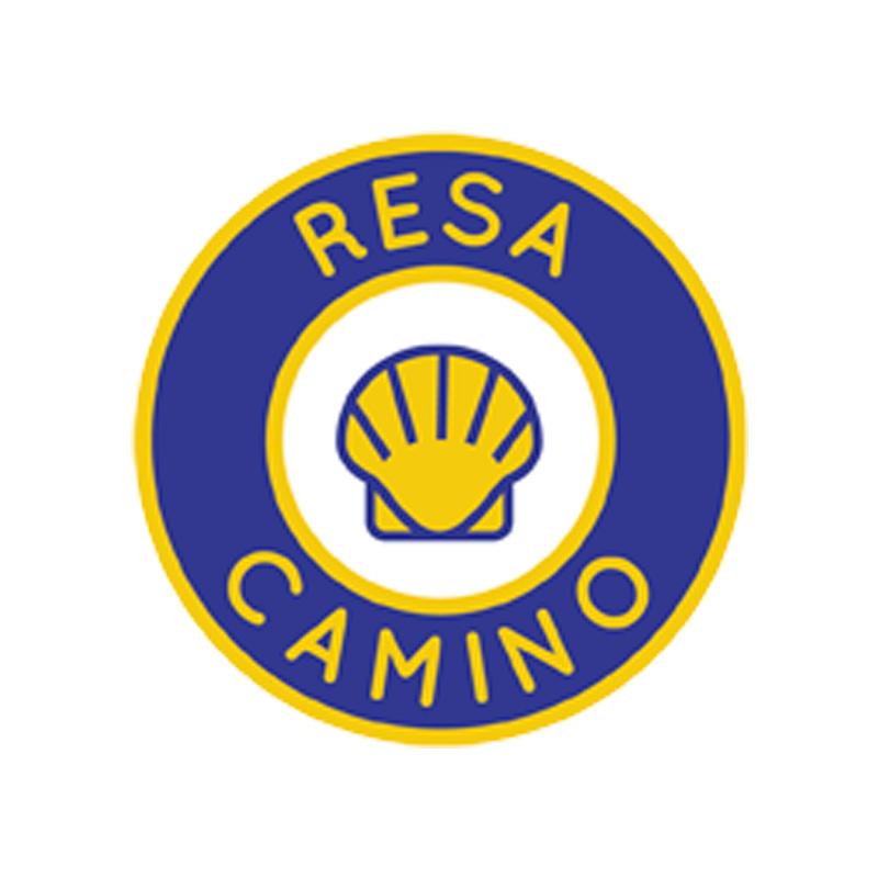 Logo de Resa Camino