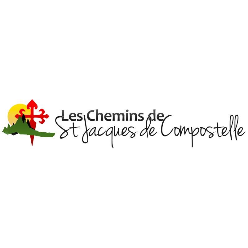 Logo Saint jacques de Compostelle