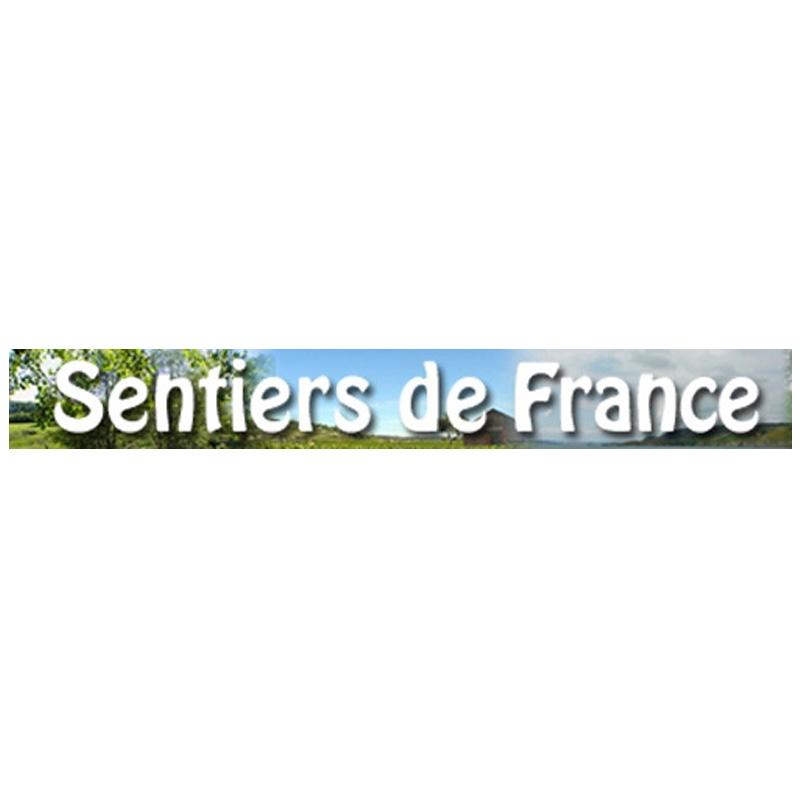 Logo Sentiers de France