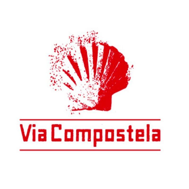 Logo Via Compostela